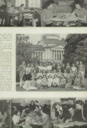 Page 11, 1944 Edition, Olympia High School WW Miller High School - Olympiad Yearbook (Olympia, WA) online yearbook collection