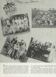 Page 16, 1946 Edition, Olympia High School WW Miller High School - Olympiad Yearbook (Olympia, WA) online yearbook collection