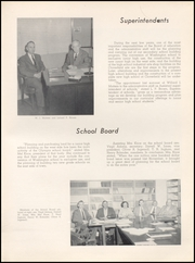 Page 13, 1955 Edition, Olympia High School WW Miller High School - Olympiad Yearbook (Olympia, WA) online yearbook collection
