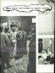 Page 10, 1976 Edition, Mark Morris High School - Almonarch Yearbook (Longview, WA) online yearbook collection