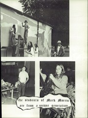 Page 11, 1976 Edition, Mark Morris High School - Almonarch Yearbook (Longview, WA) online yearbook collection