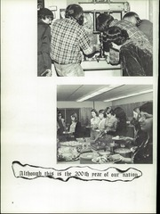 Page 12, 1976 Edition, Mark Morris High School - Almonarch Yearbook (Longview, WA) online yearbook collection