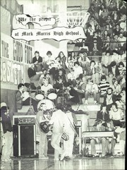 Page 6, 1976 Edition, Mark Morris High School - Almonarch Yearbook (Longview, WA) online yearbook collection