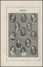 Page 14, 1922 Edition, Wenatchee High School - Wa Wa Yearbook (Wenatchee, WA) online yearbook collection