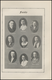Page 15, 1922 Edition, Wenatchee High School - Wa Wa Yearbook (Wenatchee, WA) online yearbook collection