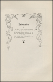 Page 9, 1922 Edition, Wenatchee High School - Wa Wa Yearbook (Wenatchee, WA) online yearbook collection