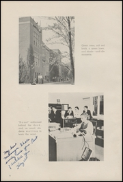 Page 10, 1938 Edition, Wenatchee High School - Wa Wa Yearbook (Wenatchee, WA) online yearbook collection