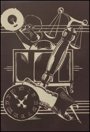 Page 13, 1938 Edition, Wenatchee High School - Wa Wa Yearbook (Wenatchee, WA) online yearbook collection