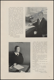 Page 17, 1938 Edition, Wenatchee High School - Wa Wa Yearbook (Wenatchee, WA) online yearbook collection