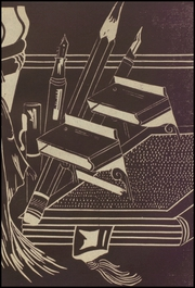 Page 3, 1938 Edition, Wenatchee High School - Wa Wa Yearbook (Wenatchee, WA) online yearbook collection