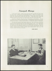 Page 13, 1942 Edition, Wenatchee High School - Wa Wa Yearbook (Wenatchee, WA) online yearbook collection