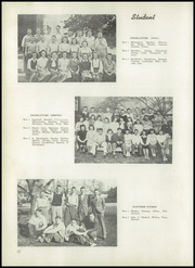 Page 16, 1942 Edition, Wenatchee High School - Wa Wa Yearbook (Wenatchee, WA) online yearbook collection