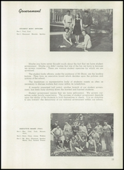 Page 17, 1942 Edition, Wenatchee High School - Wa Wa Yearbook (Wenatchee, WA) online yearbook collection
