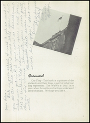 Page 7, 1942 Edition, Wenatchee High School - Wa Wa Yearbook (Wenatchee, WA) online yearbook collection