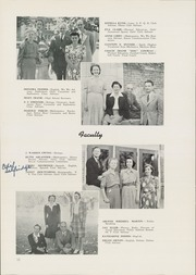 Page 14, 1944 Edition, Wenatchee High School - Wa Wa Yearbook (Wenatchee, WA) online yearbook collection