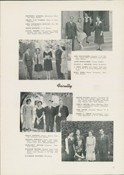 Page 15, 1944 Edition, Wenatchee High School - Wa Wa Yearbook (Wenatchee, WA) online yearbook collection