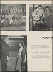 Page 12, 1950 Edition, Wenatchee High School - Wa Wa Yearbook (Wenatchee, WA) online yearbook collection