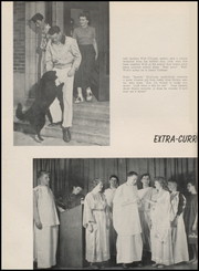 Page 14, 1950 Edition, Wenatchee High School - Wa Wa Yearbook (Wenatchee, WA) online yearbook collection