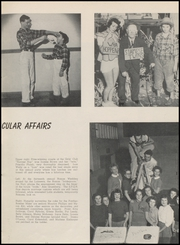 Page 15, 1950 Edition, Wenatchee High School - Wa Wa Yearbook (Wenatchee, WA) online yearbook collection