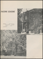 Page 9, 1950 Edition, Wenatchee High School - Wa Wa Yearbook (Wenatchee, WA) online yearbook collection
