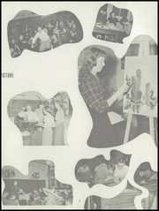 Page 13, 1954 Edition, Wenatchee High School - Wa Wa Yearbook (Wenatchee, WA) online yearbook collection