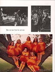 Page 16, 1974 Edition, University High School - Kronos Yearbook (Spokane, WA) online yearbook collection