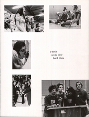 Page 17, 1974 Edition, University High School - Kronos Yearbook (Spokane, WA) online yearbook collection