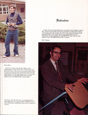 Page 7, 1974 Edition, University High School - Kronos Yearbook (Spokane, WA) online yearbook collection