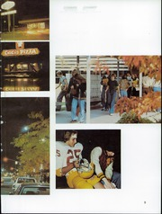 Page 11, 1978 Edition, University High School - Kronos Yearbook (Spokane, WA) online yearbook collection