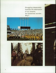 Page 6, 1978 Edition, University High School - Kronos Yearbook (Spokane, WA) online yearbook collection