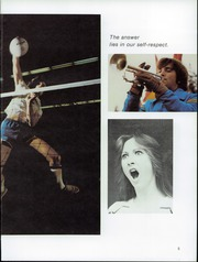 Page 7, 1978 Edition, University High School - Kronos Yearbook (Spokane, WA) online yearbook collection