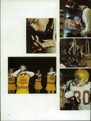 Page 8, 1978 Edition, University High School - Kronos Yearbook (Spokane, WA) online yearbook collection