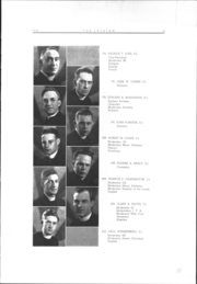 Page 12, 1938 Edition, Gonzaga Preparatory School - Luigian Yearbook (Spokane, WA) online yearbook collection
