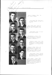 Page 16, 1938 Edition, Gonzaga Preparatory School - Luigian Yearbook (Spokane, WA) online yearbook collection