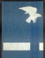 1942 Edition, Gonzaga Preparatory School - Luigian Yearbook (Spokane, WA)