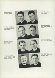 Page 12, 1948 Edition, Gonzaga Preparatory School - Luigian Yearbook (Spokane, WA) online yearbook collection
