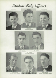 Page 14, 1948 Edition, Gonzaga Preparatory School - Luigian Yearbook (Spokane, WA) online yearbook collection