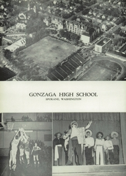 Page 6, 1948 Edition, Gonzaga Preparatory School - Luigian Yearbook (Spokane, WA) online yearbook collection