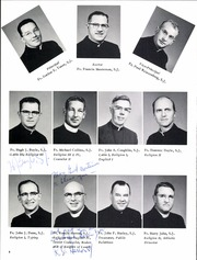 Page 12, 1960 Edition, Gonzaga Preparatory School - Luigian Yearbook (Spokane, WA) online yearbook collection
