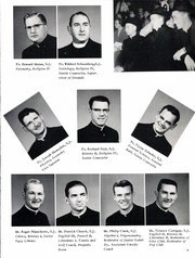 Page 13, 1960 Edition, Gonzaga Preparatory School - Luigian Yearbook (Spokane, WA) online yearbook collection