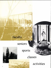 Page 8, 1960 Edition, Gonzaga Preparatory School - Luigian Yearbook (Spokane, WA) online yearbook collection