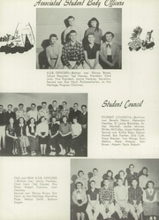Page 16, 1952 Edition, Central Valley High School - Bear Yearbook (Veradale, WA) online yearbook collection