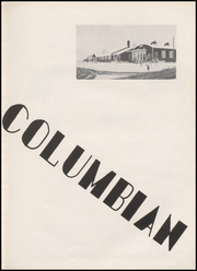 Page 7, 1949 Edition, Richland Columbia High School - Columbian Yearbook (Richland, WA) online yearbook collection