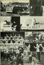 Page 2, 1952 Edition, Richland Columbia High School - Columbian Yearbook (Richland, WA) online yearbook collection