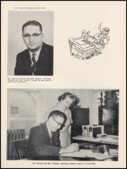 Page 13, 1956 Edition, Anacortes High School - Rhododendron Yearbook (Anacortes, WA) online yearbook collection