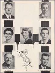 Page 16, 1956 Edition, Anacortes High School - Rhododendron Yearbook (Anacortes, WA) online yearbook collection