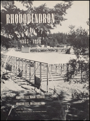 Page 6, 1956 Edition, Anacortes High School - Rhododendron Yearbook (Anacortes, WA) online yearbook collection
