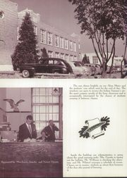 Page 10, 1958 Edition, Anacortes High School - Rhododendron Yearbook (Anacortes, WA) online yearbook collection