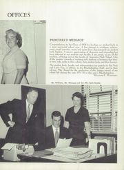 Page 13, 1958 Edition, Anacortes High School - Rhododendron Yearbook (Anacortes, WA) online yearbook collection