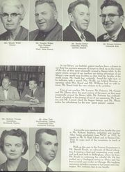 Page 17, 1958 Edition, Anacortes High School - Rhododendron Yearbook (Anacortes, WA) online yearbook collection